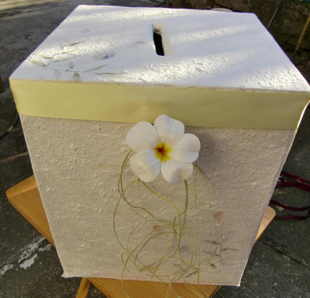 Wedding Money Gift box, 50cm 30 cm wooden box designed a ...