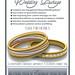 ~flirt~ Wedding Package Poster 1024