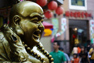 Laughing Buddha | by Jerry (jerrywongjh)