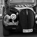FORD PICKUP 1938