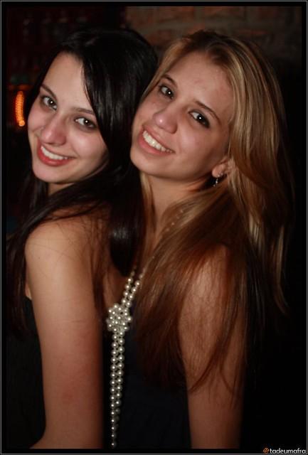 fortaleza girls