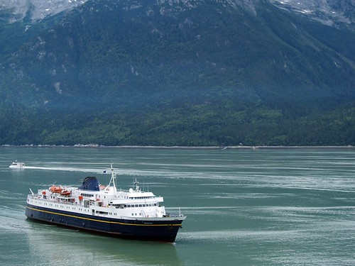 Matanuska At Skagway | by wirralwater