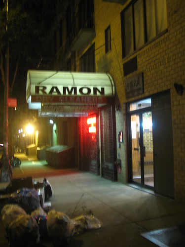Ramon Dry Cleaners | by edenpictures