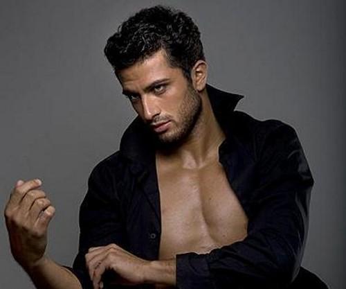 Iraqi Model Alexander Farsi Theiraqigoddess Flickr