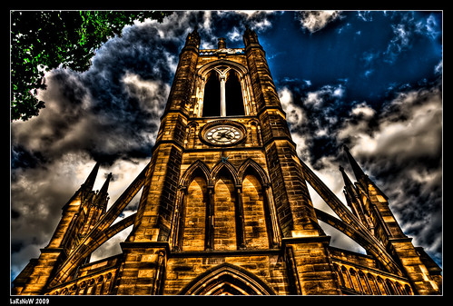 The Devil's Church | by @ LaRsNoW @
