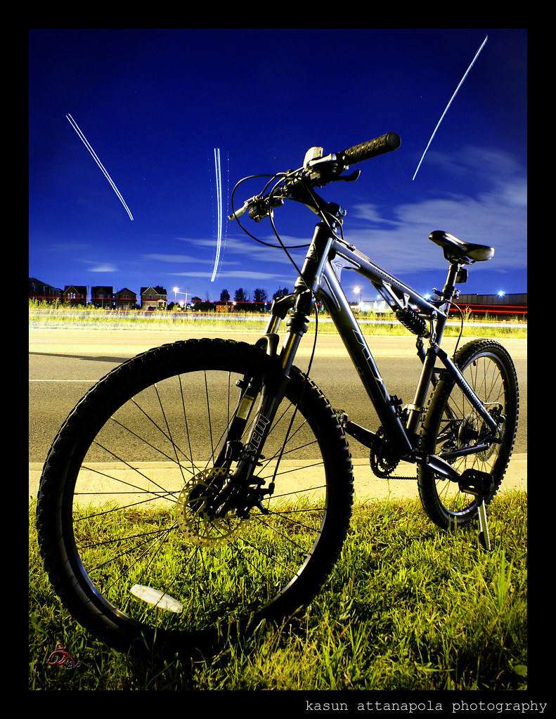 K2 Attack 20 Mountain Bike This Is My Brothers Mounta Flickr