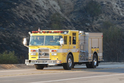 Garden Grove Fire Department Navymailman Flickr
