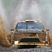 Peter Stephenson / Jim Burns - Ford Focus WRC