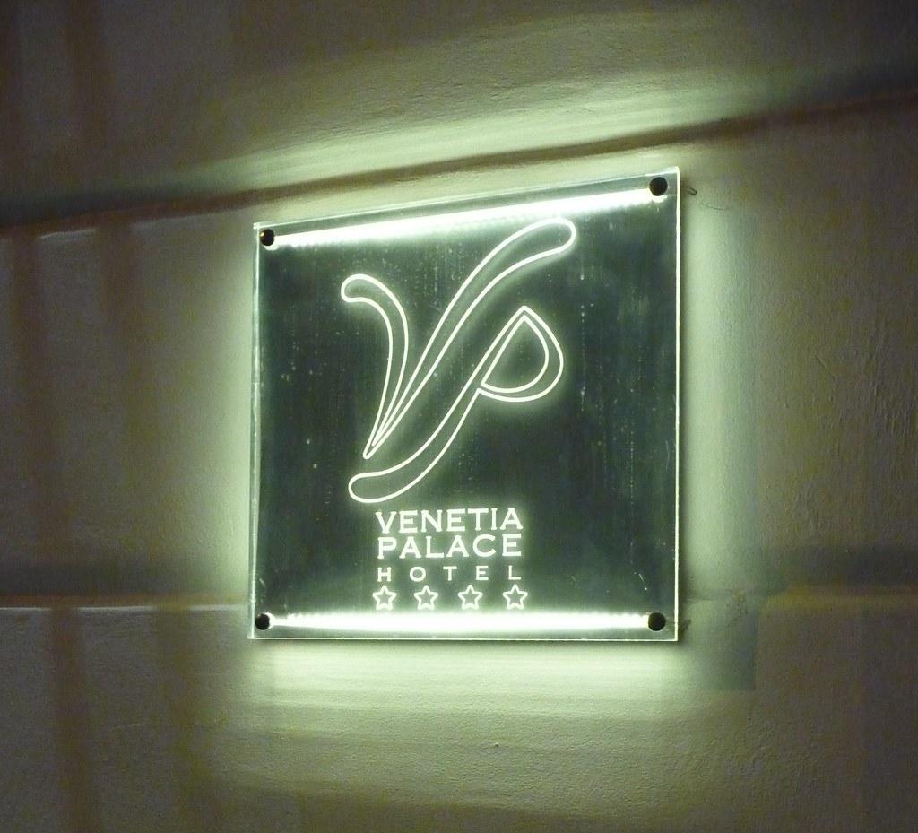 Venetia Palace Hotel Roma