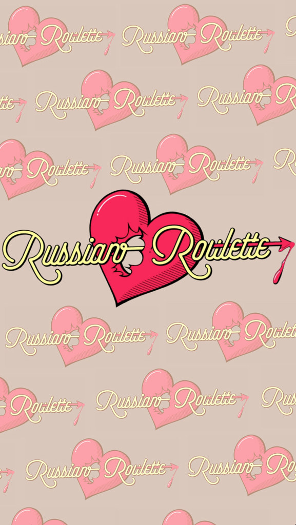 Names Russian Logo Russian Love 3