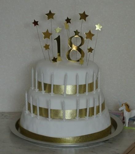 Layer Cake Material