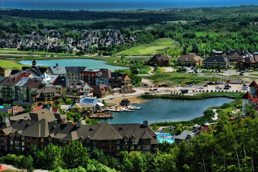 Picture For Blue Mountain Canada 63