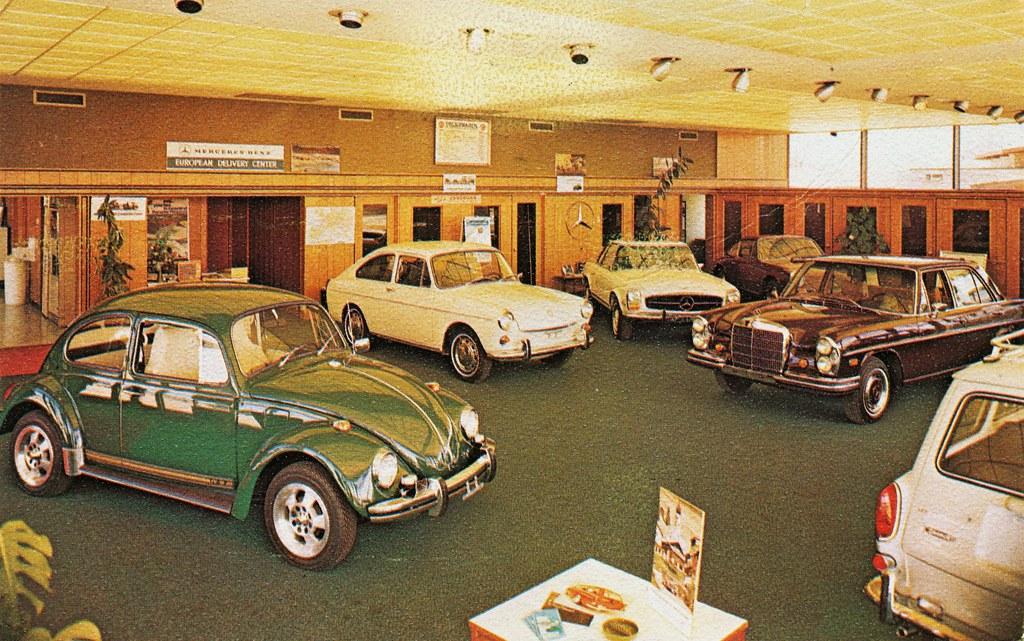 Concours Motors Volkswagen Amp Mercedes Benz Milwaukee Wi