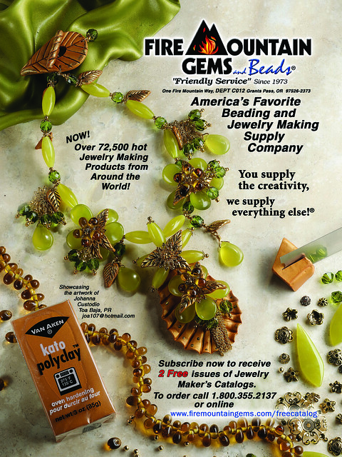 Fire Mountain Gems is a major beads & jewelry supply retailer which operates the website ticketfinder.ga As of today, we have 1 active Fire Mountain Gems promo code, 1 single-use code and 3 sales/5().