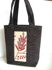 Acacia Bag | by birds & trees