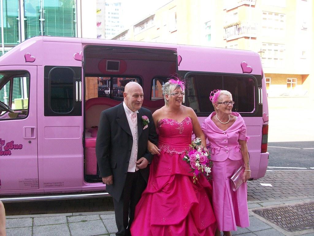 Wedding Car Hire Bromsgrove