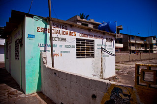 Galapagos Dental Clinic | by Peri Apex