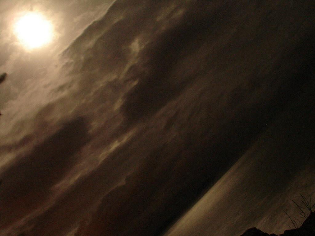 Impressionismo A Lua Cheia E Beira Mar Nº2 Nada Como Uma L Flickr