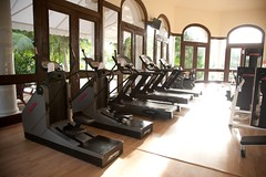 Hotel Gym | by Casa Velas Hotel