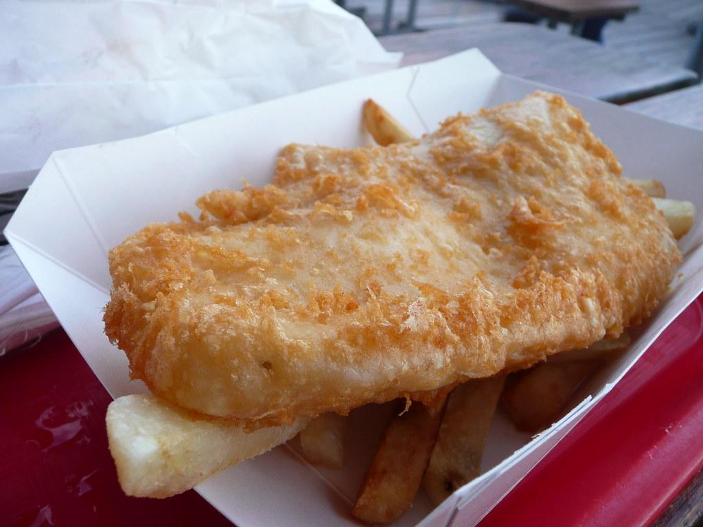Fremantle Fish & Chips   Kaili's Seafood Market   Flickr