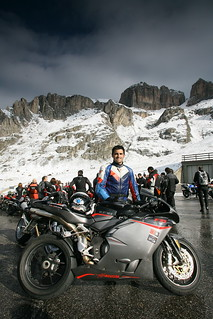 Italian Legendary Tour 2009 | by Dainese1972