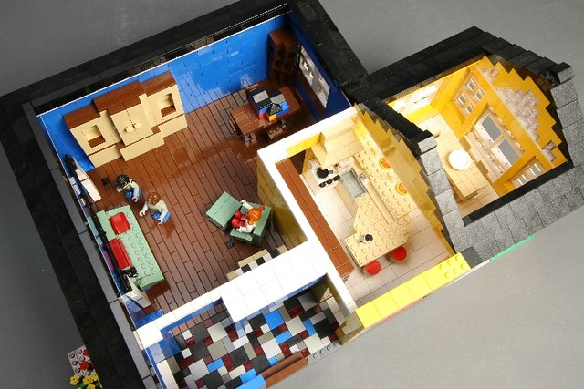 The Best 100+ Lego House Interior Image Collections (nickbarron.co ...