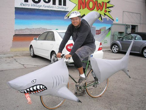 Shark Bike 16 Alonso Reyes Flickr