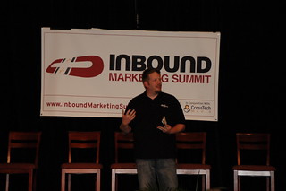 Inbound Marketing Summit 2009 Boston | by newmarketinglabs