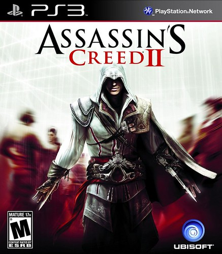 Assassin's Creed II for PS3 | by PlayStation.Blog