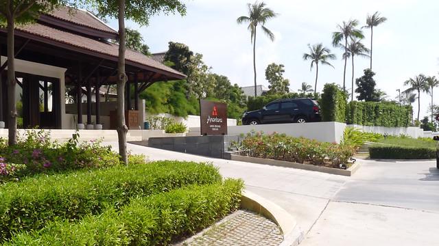 Anantara Lawana Resort And Spa Surat Thani Thailand