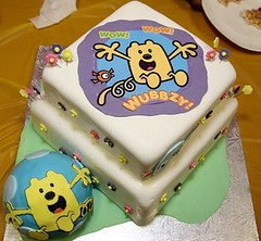 WOW WOW WUBBZY CAKE | by Frosted with Emotion