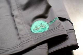 New gear: Custom Embroidered Knicker | by Hugger Industries