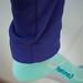 True Bias Hudson Pants cuff