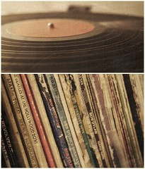 Vinyl Love | by tyler.elizabeth