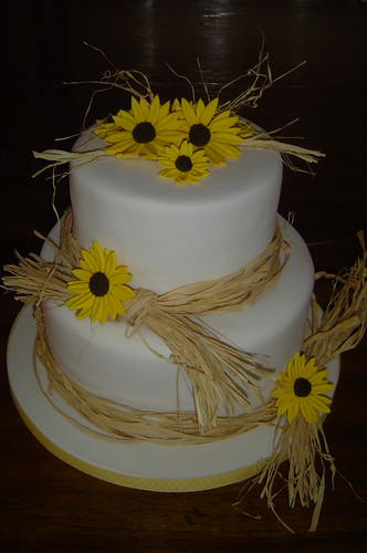 Country Style Birthday Cake This Has To Be One Of The