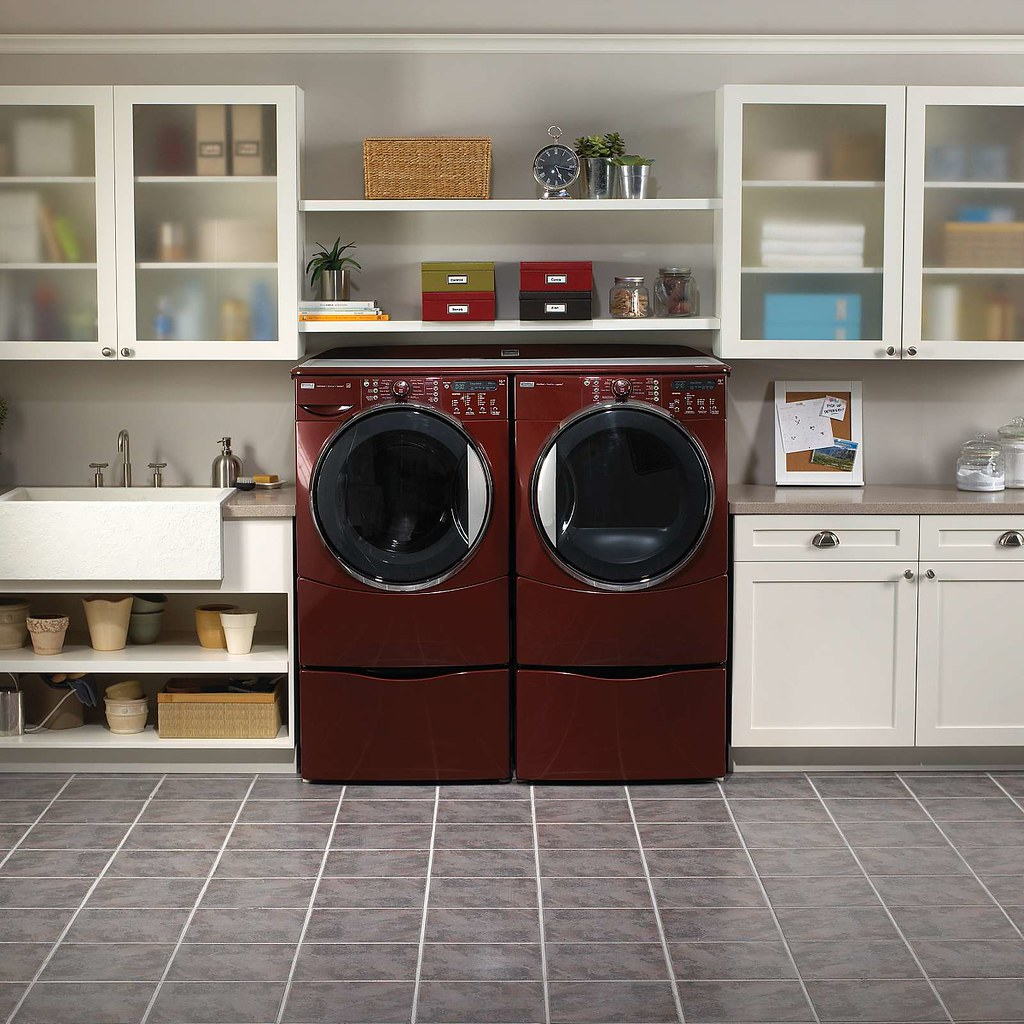 Kenmore Barolo He5t Steam 4 0 Cu Ft King Size Capacity