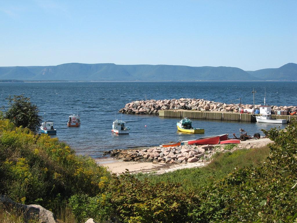 Cape Breton Island Jobs