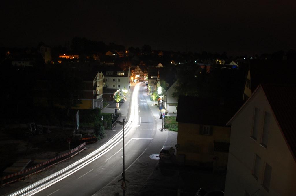 Ostfildern Germany  city photos : 30 seconds in Ostfildern, Germany | 30 second exposure in Os ...