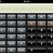 iPhone Scientific Calculator