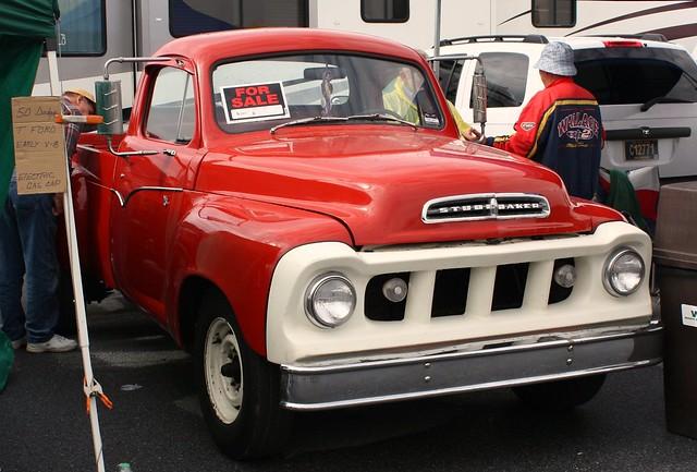 1959 Studebaker pickup | Flickr - Photo Sharing!  1959 Studebaker...