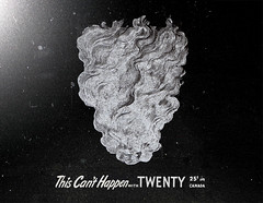 This Can't Happen With Twenty | by 1chord & a fib
