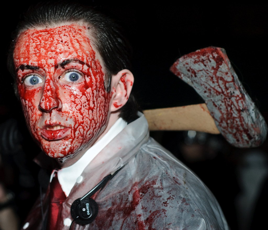 NYC Halloween Parade 2...