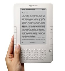 Amazon Kindle 2 Wireless eBook Reader | by goXunuReviews