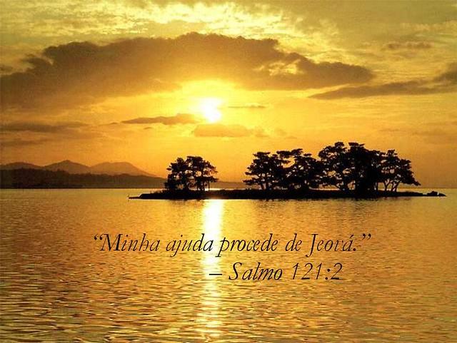 Salmo 121: 2 | J L | Flickr