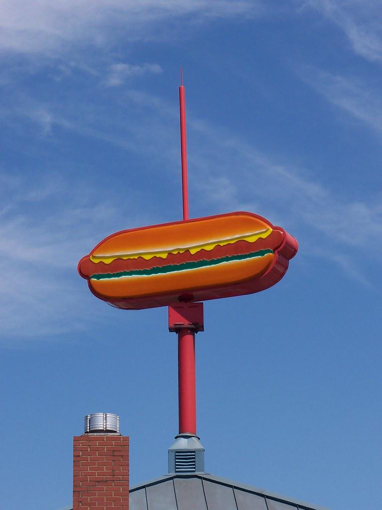 Hot Dog Place In Warren Ohio