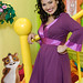 PBS Kids' Miss Rosa (Courtesy PBS)