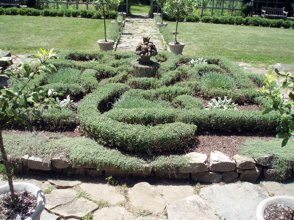 Sundial Gardens | By Rbglasson Sundial Gardens | By Rbglasson