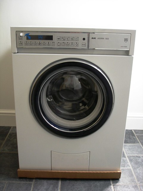 v zug adora slq washing machine slq 1600rpm 8kg load wash flickr. Black Bedroom Furniture Sets. Home Design Ideas