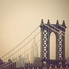 First, we take Manhattan | by IrenaS