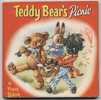 A. E. Kennedy - Teddy Bear's Picnic
